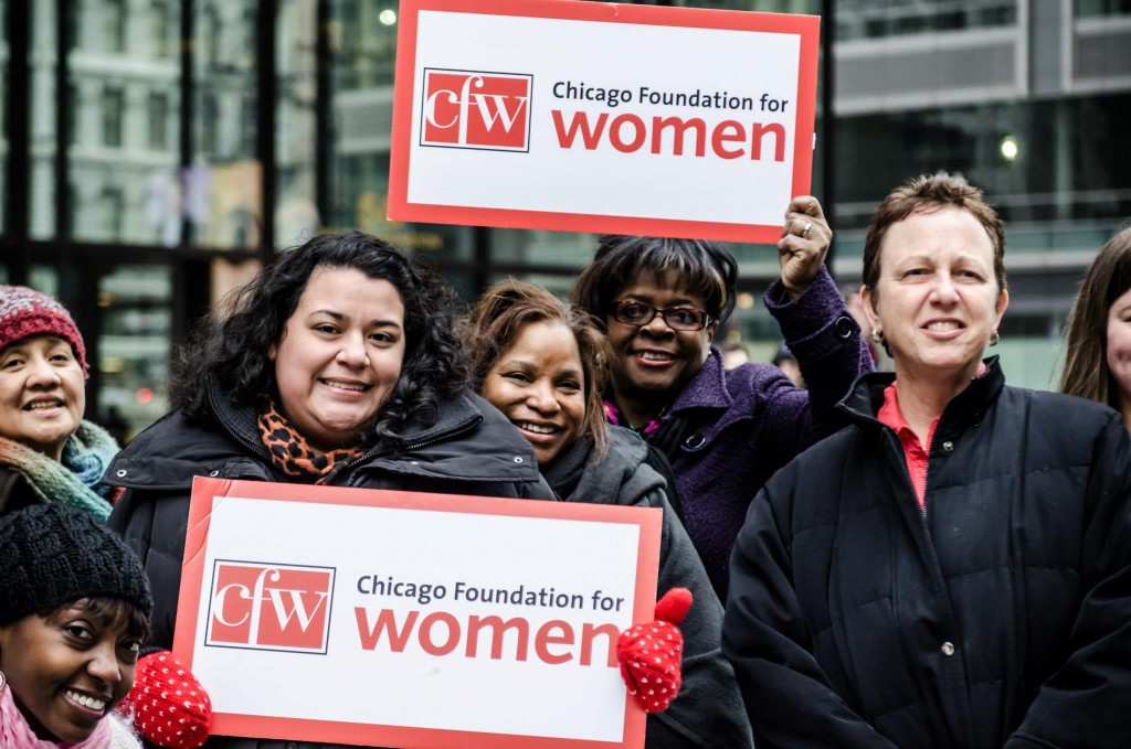 CFW at Chicago Rising