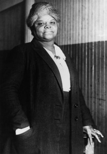 IdaBWells_University of Chicago Photographic Archive, apf108648r, Special Collections Research Center, University of Chicago Library.