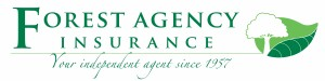 Forest Agency Insurance Logo